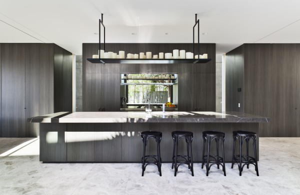 Gordon Ave, Coogee kitchen joinery