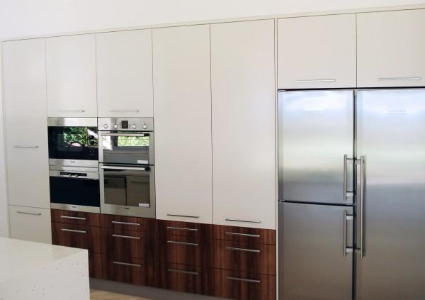 Hastings Rd Terrigal kitchen cupboards