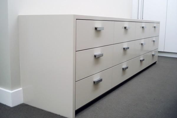 Hastings Rd Terrigal drawers