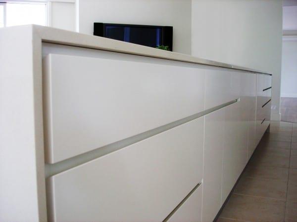 Payten St, Eraring cabinet detail
