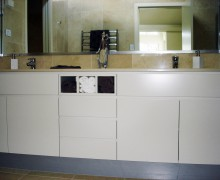 Payten St, Eraring bathroom cabinets