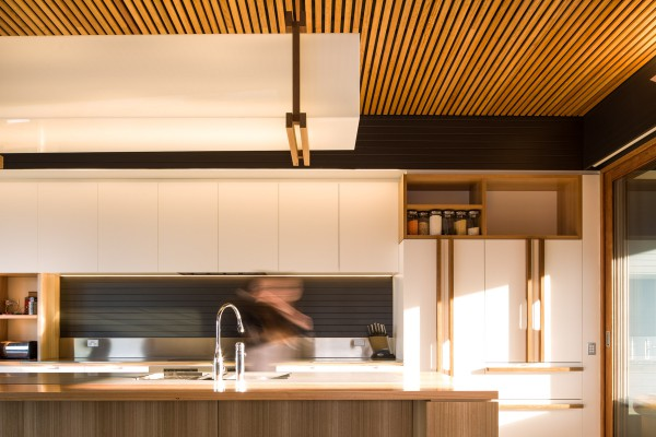 Warriewood kitchen