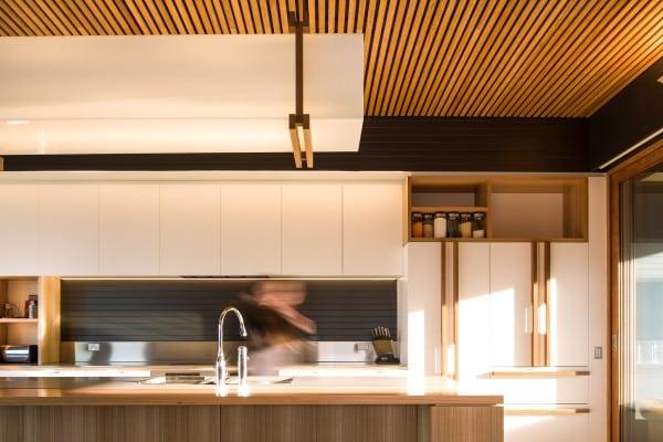 Warriewood kitchen