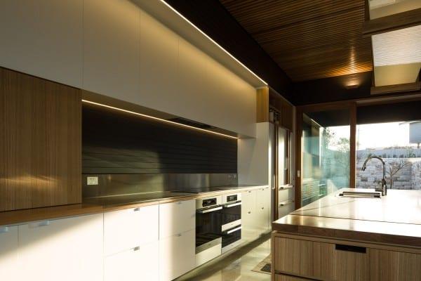 Warriewood kitchen cupboards