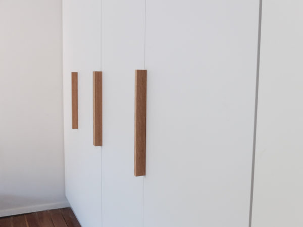 Robes | Fine Earth Joinery